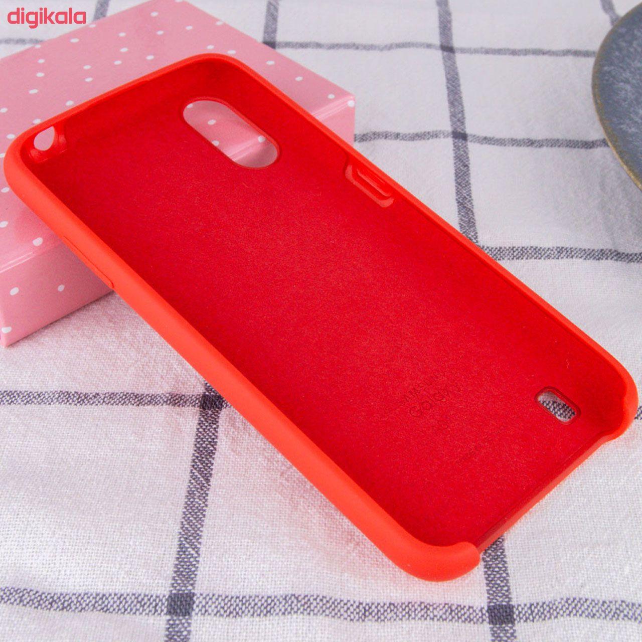 کاور مدل SLCN مناسب برای گوشی موبایل سامسونگ Galaxy A01 main 1 23