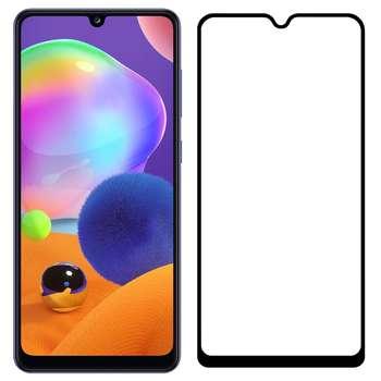 محافظ صفحه نمایش مدل FCG مناسب برای گوشی موبایل سامسونگ Galaxy A31