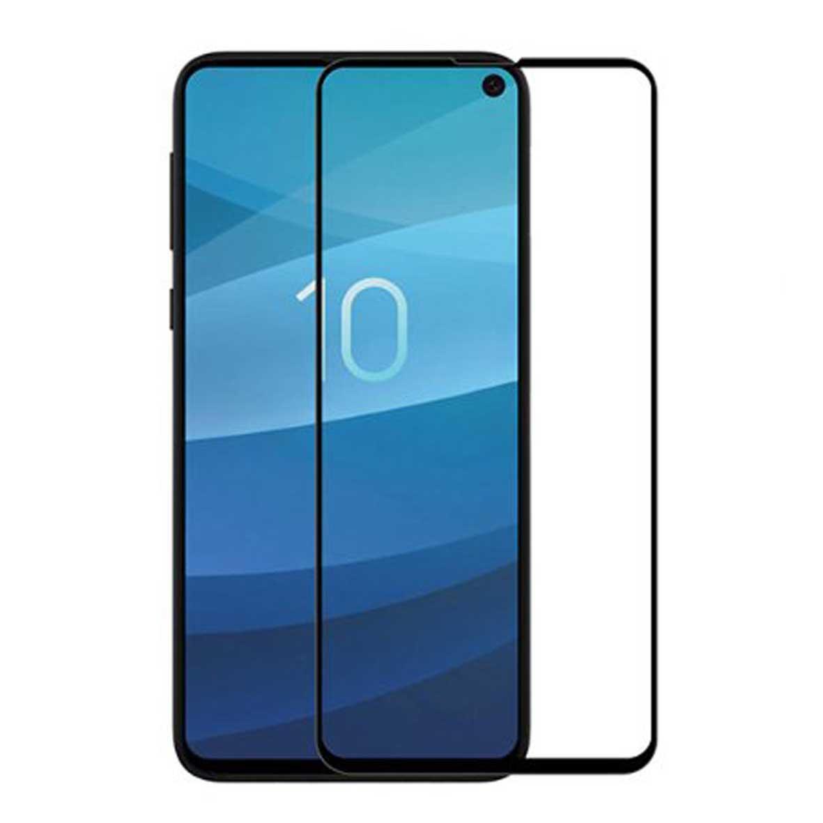 محافظ صفحه نمایش مدل 106884 مناسب برای گوشی موبایل سامسونگ Galaxy S10E