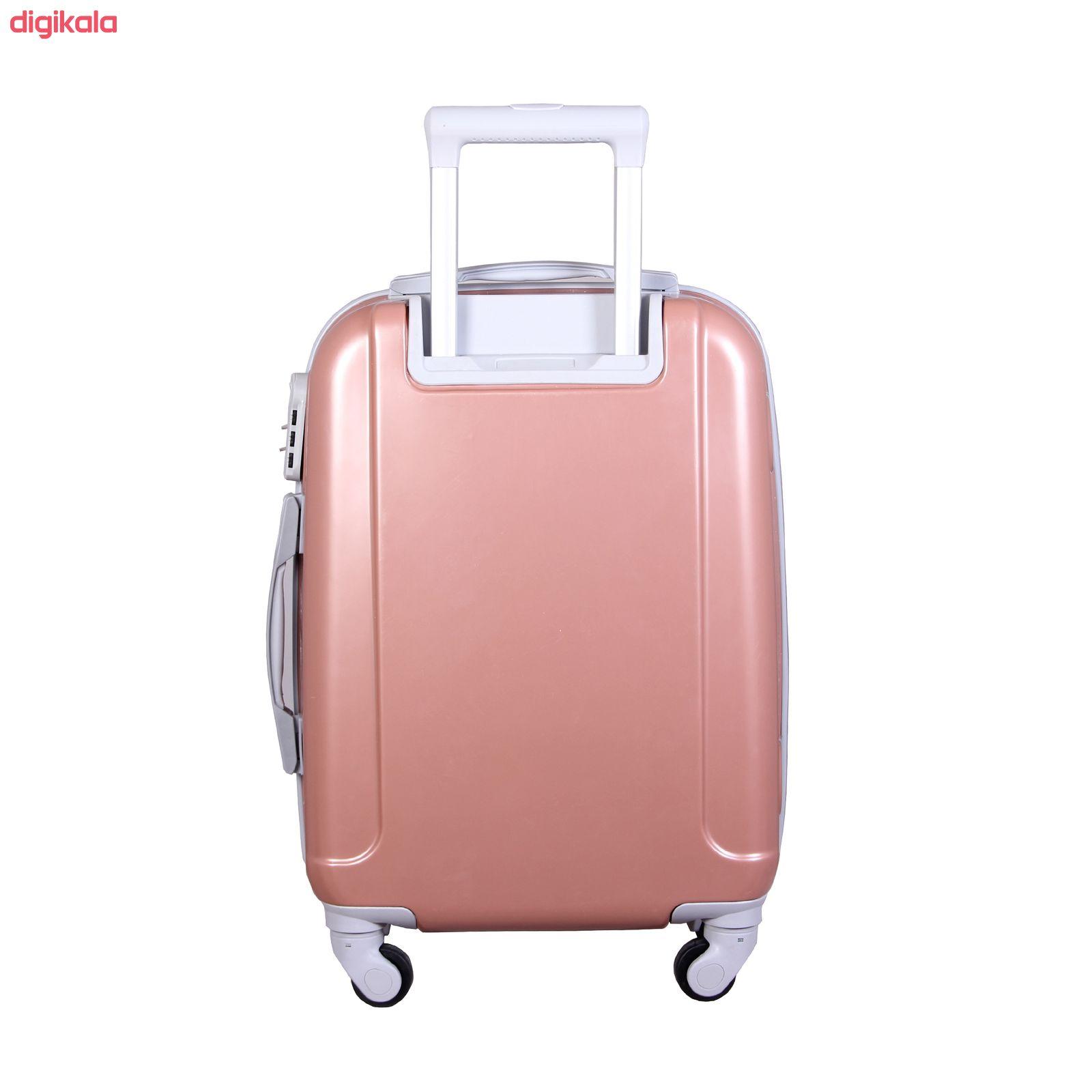 مجموعه سه عدی چمدان مدل 300 main 1 5