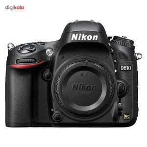 دوربین دیجیتال نیکون D610 بدنه تنها  Nikon D610 Body Digital Camera
