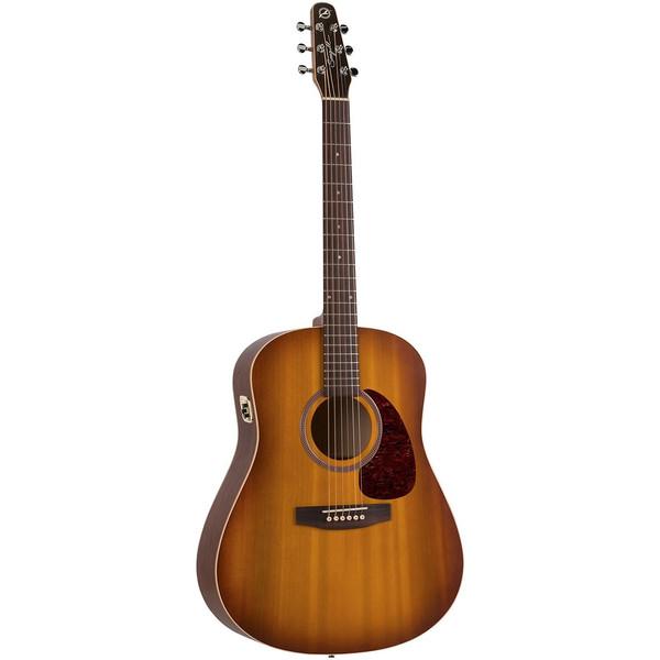 گیتار الکتروآکوستیک سیگول مدل ENTOURAGE RUSTIC QIT