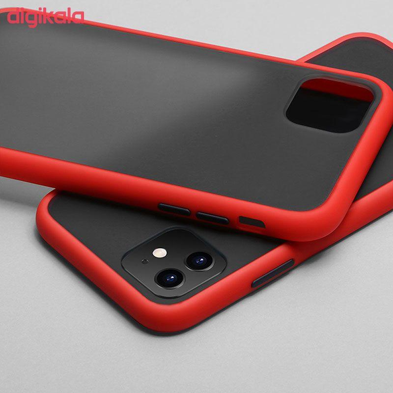 کاور لوکسار مدل G-918 مناسب برای گوشی موبایل اپل iPhone 11 main 1 5