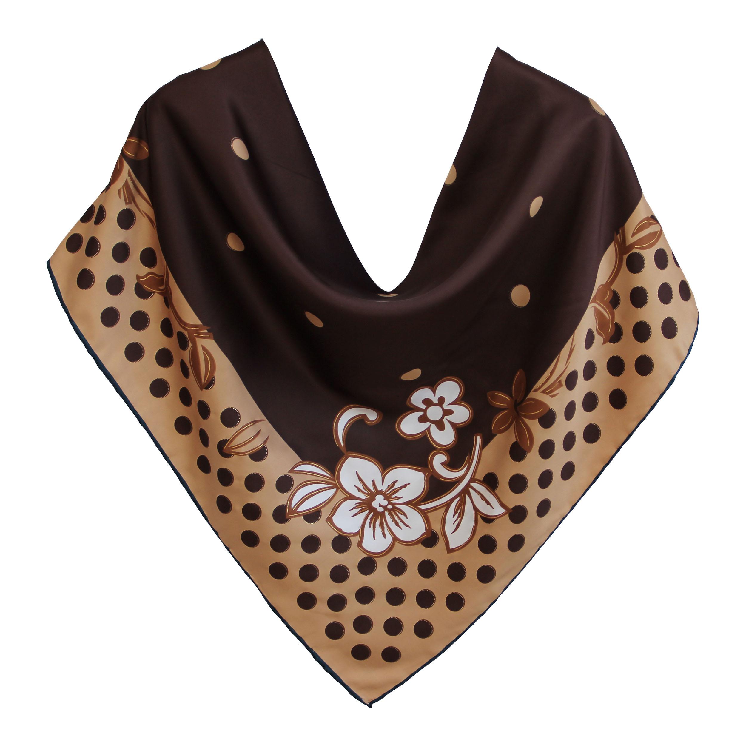 روسری زنانه توتو کد 1004