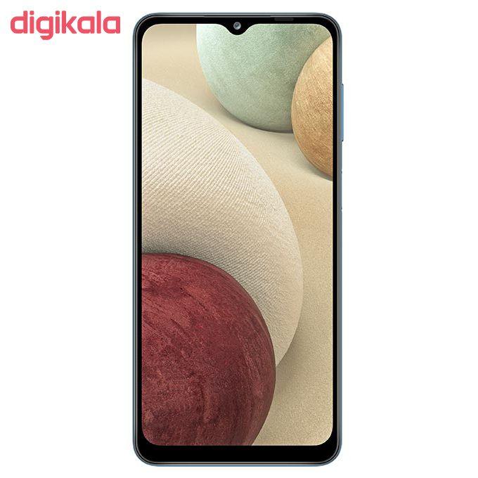 گوشی موبایل سامسونگ مدل Galaxy A12 SM-A125F/DS دو سیم کارت ظرفیت 128 گیگابایت و رم 4 گیگابایت main 1 1
