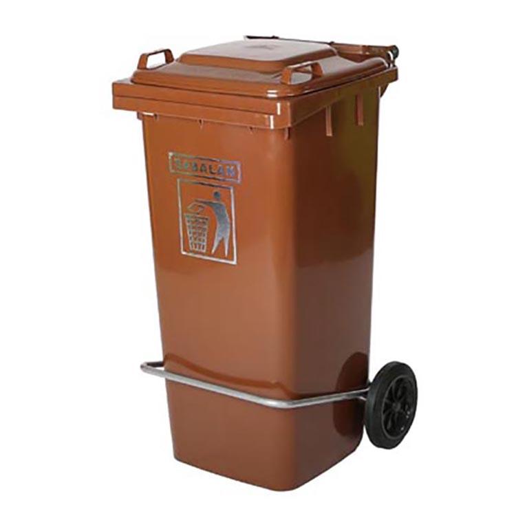 سطل زباله سبلان کد Mado-240P