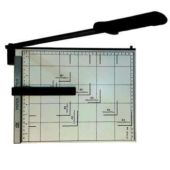دستگاه برش کاغذ دینگ لی مدل دی ال کد 110-A3