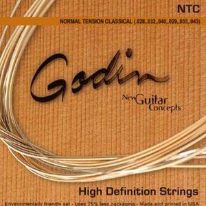 سیم گیتار کلاسیک گودین مدل NTC