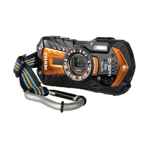 دوربین دیجیتال پنتاکس اپتیو دبلیو جی-2 جی پی اس