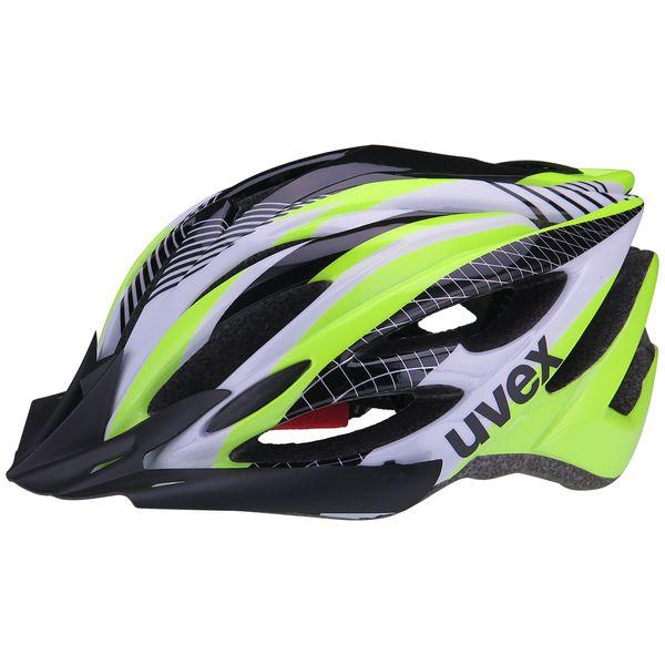 کلاه ایمنی دوچرخه یووکس مدل H42