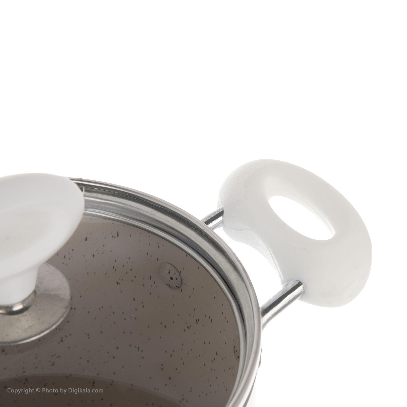 سرویس پخت و پز 4 پارچه نالینو مدل K172 main 1 8