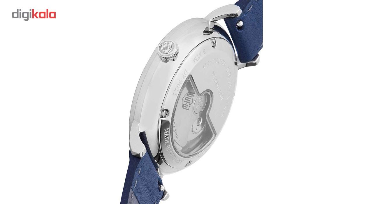 ساعت مچی عقربه ای مردانه دوفا مدل DF-9011-06