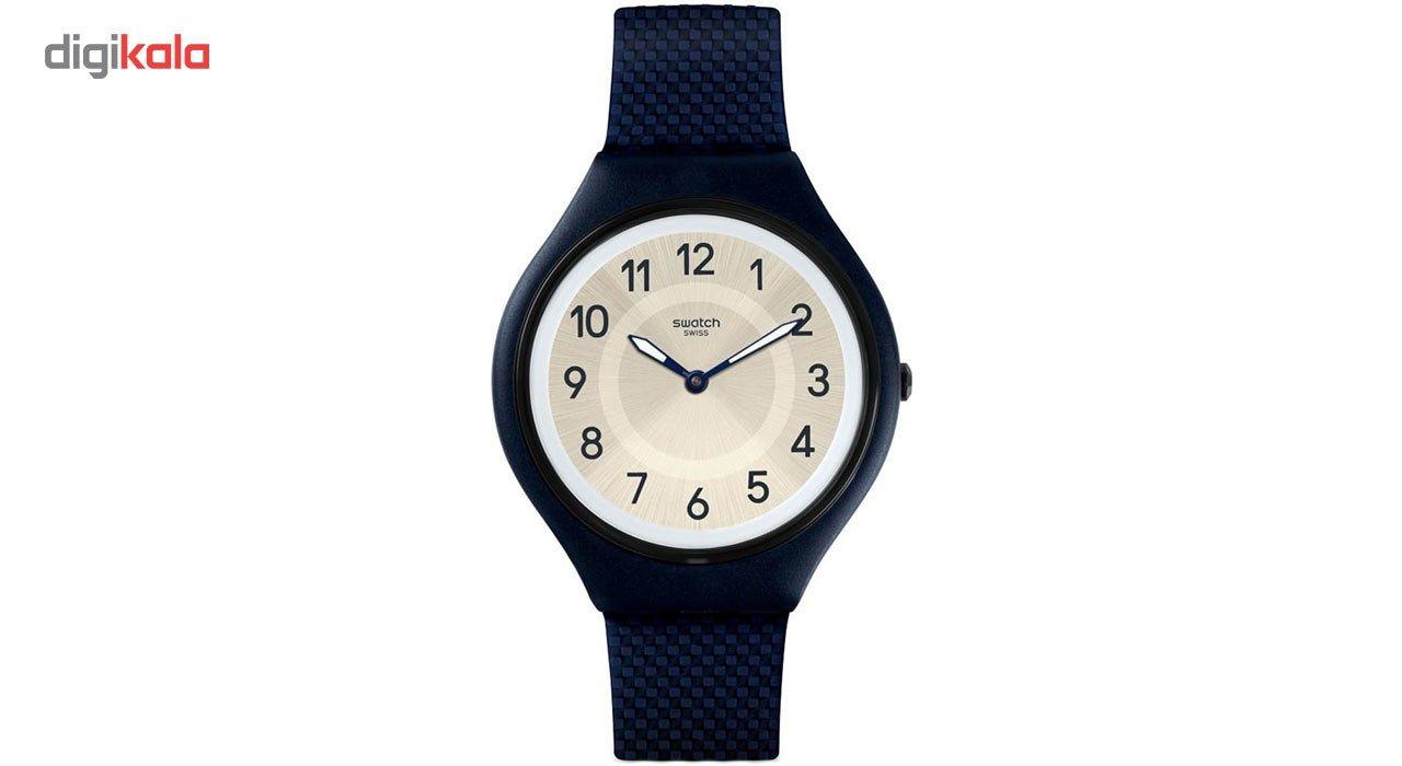 ساعت مچی عقربه ای سواچ مدل SVUN101 -  - 1