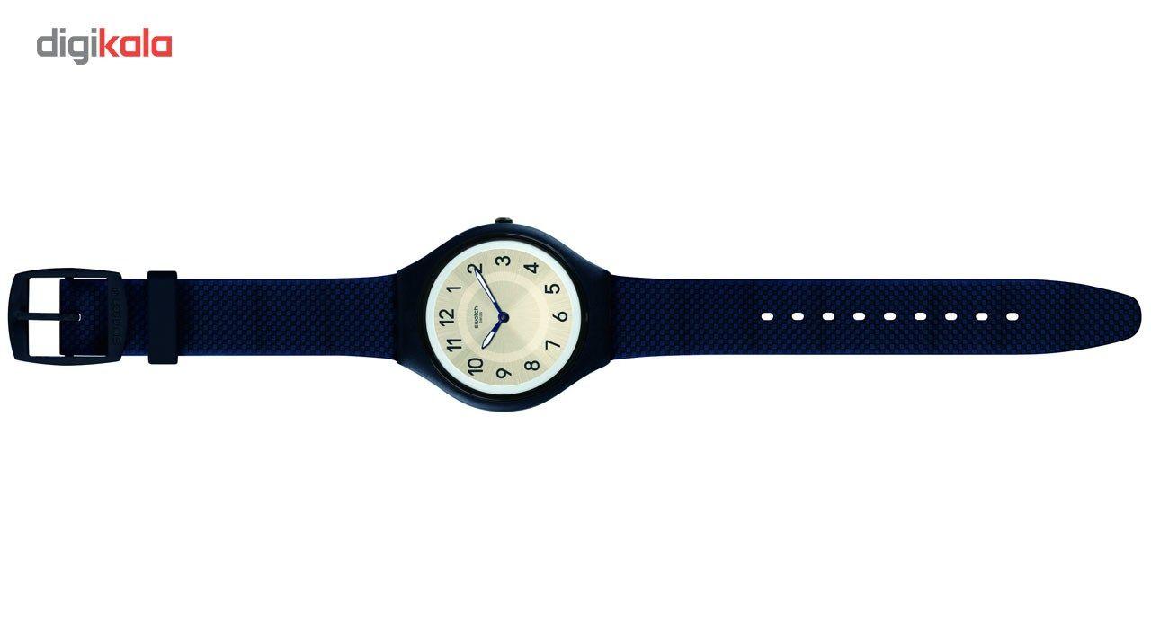 ساعت مچی عقربه ای سواچ مدل SVUN101 -  - 3
