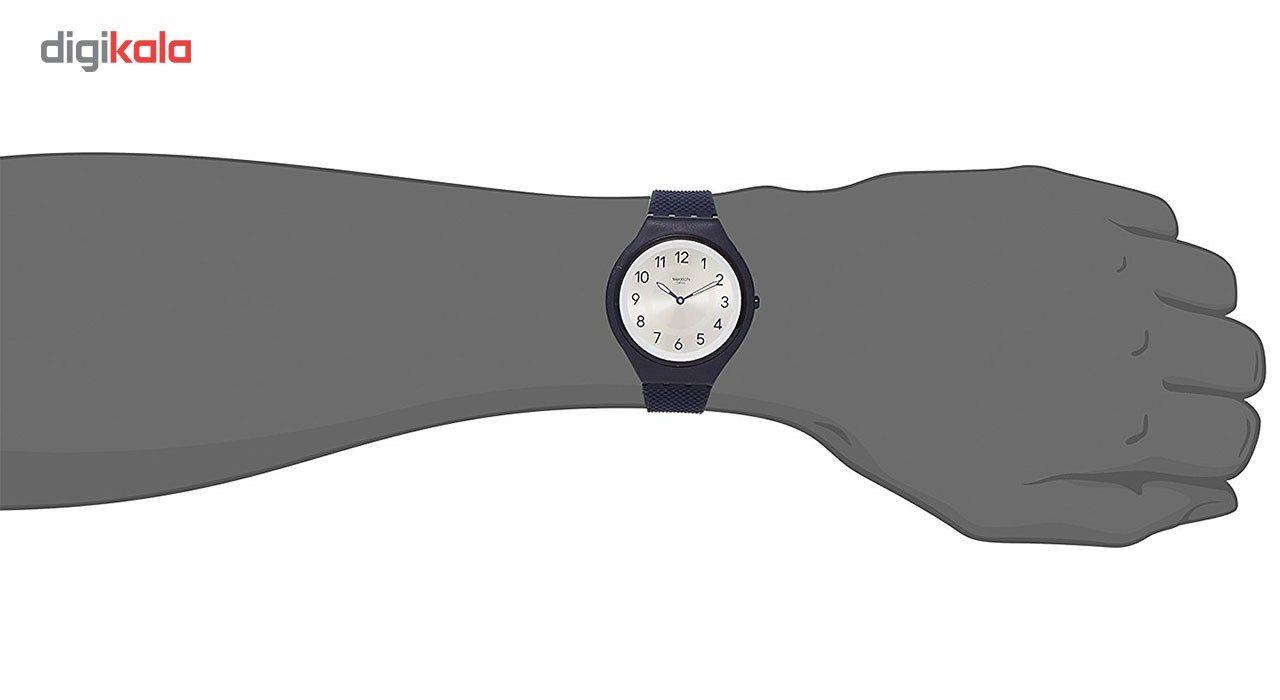 ساعت مچی عقربه ای سواچ مدل SVUN101 -  - 6