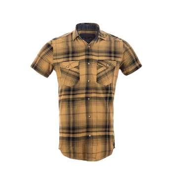 پیراهن مردانه کوک تریکو مدل 61525