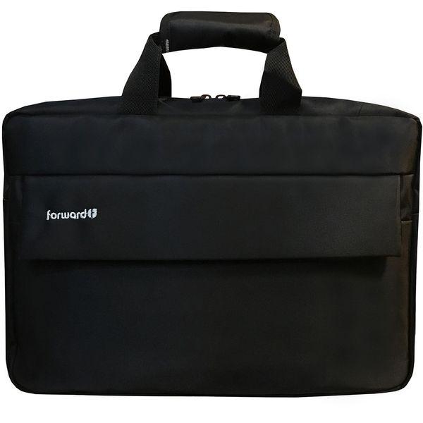 کیف لپ تاپ فوروارد مدل FCLT1022 مناسب برای لپ تاپ 16.4 اینچی