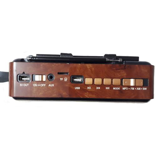 رادیو می یر مدل M-522BT-S