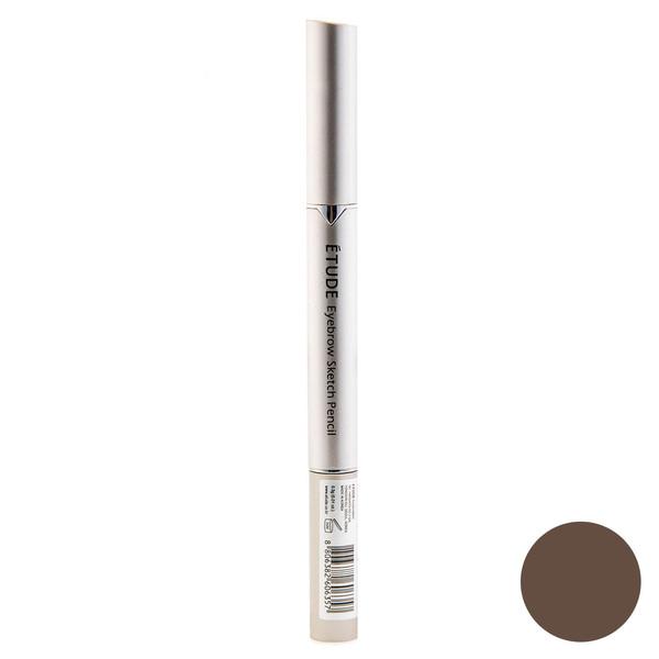 مداد ابرو اتود مدل Sketch Pencil شماره 35