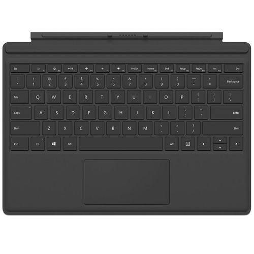 کیبورد تبلت مایکروسافت سرفیس پرو 4 مدل Type Cover