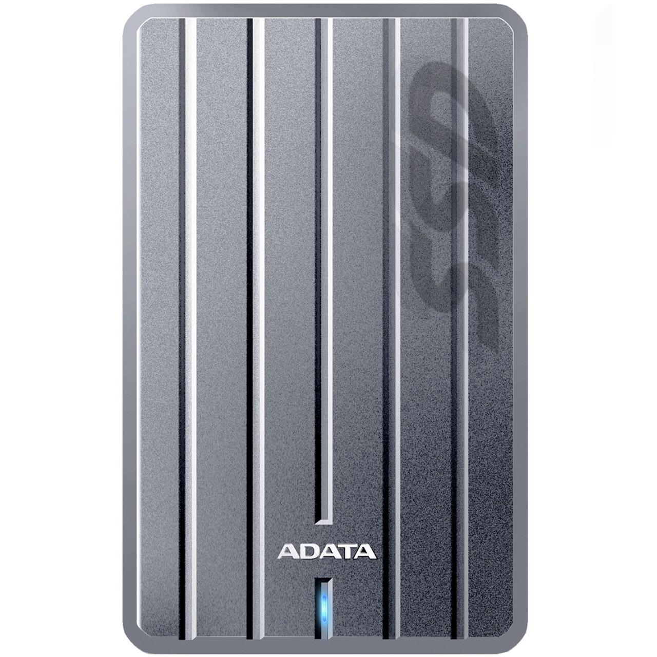 حافظه SSD ای دیتا مدل SC660H ظرفیت 256 گیگابایت