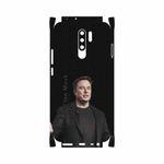 برچسب پوششی ماهوت مدل Elon Musk-FullSkin مناسب برای گوشی موبایل شیائومی Redmi 9