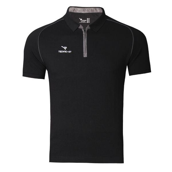 تی شرت ورزشی مردانه تکنیک پلاس07 مدل TS-124-ME