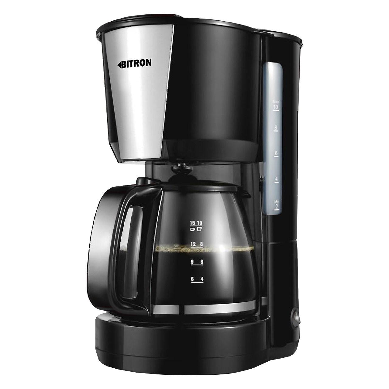 قیمت                      قهوه ساز بایترون مدل BKF-60