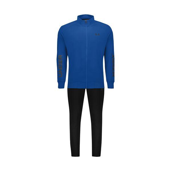 ست گرمکن و شلوار ورزشی مردانه آندر آرمور مدل 3158004BLUSET