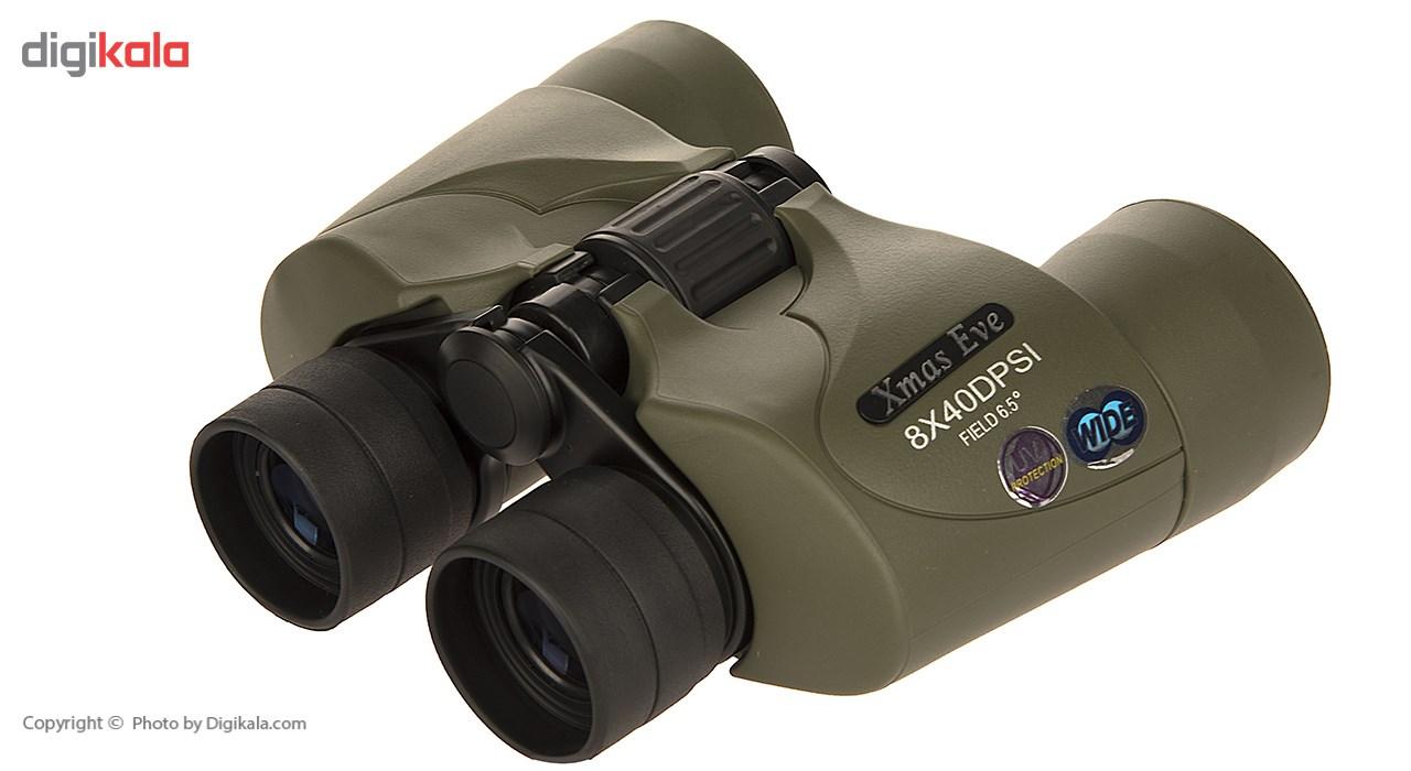 دوربین دوچشمی Xmas Eve مدل 8X40 DSPI