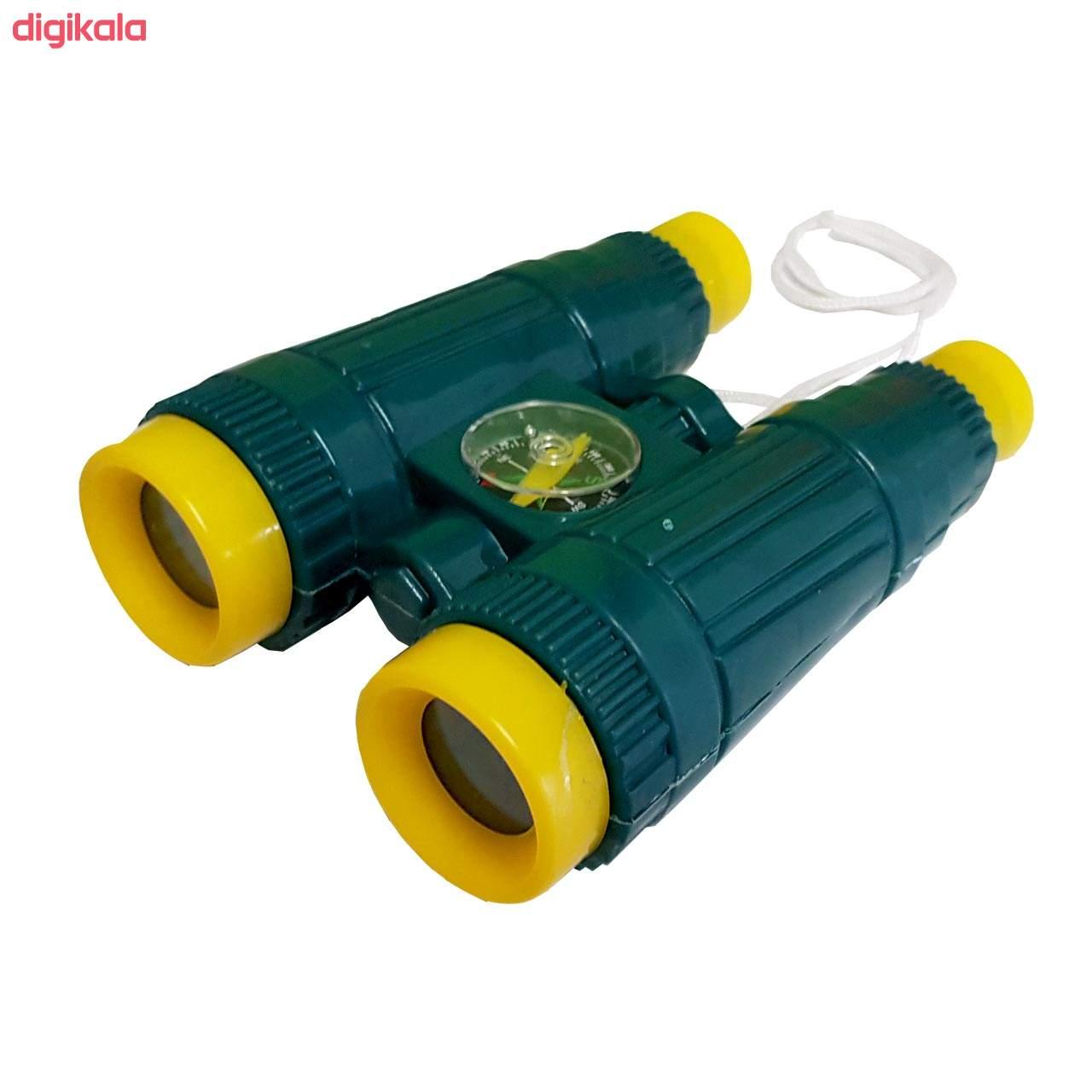 دوربین جنگی اسباب بازی کد gh-007 main 1 1