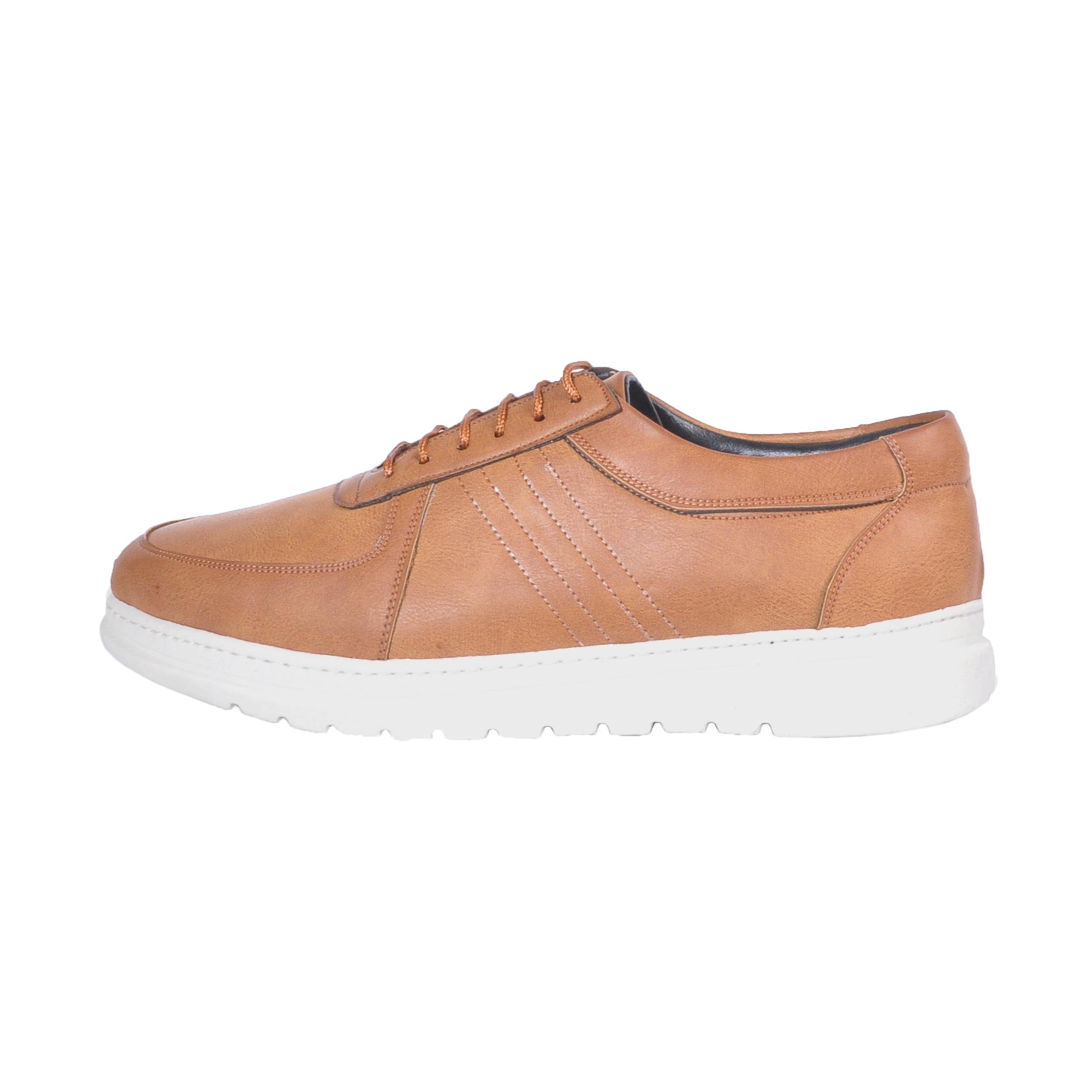 کفش روزمره مردانه مدل فلوترm1