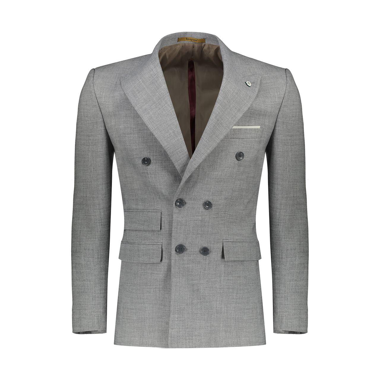 کت تک مردانه بوگوس مدل 1048-1