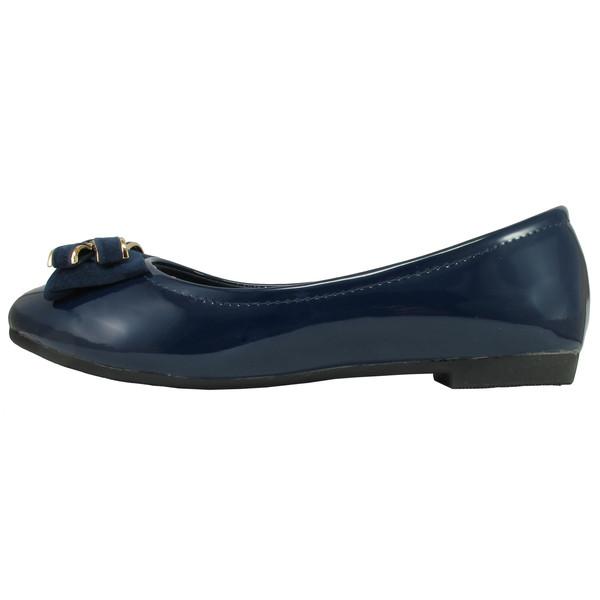 کفش دخترانه کنیک کیدز مدل 1012