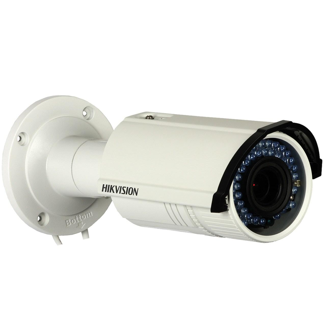 دوربین تحت شبکه هایک ویژن مدل DS-2CD2632F-I