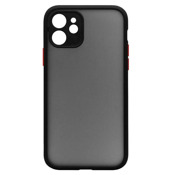کاور مدل PM مناسب برای گوشی موبایل اپل iPhone 12 mini