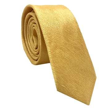 کراوات مردانه هکس ایران مدل KT-GD LT