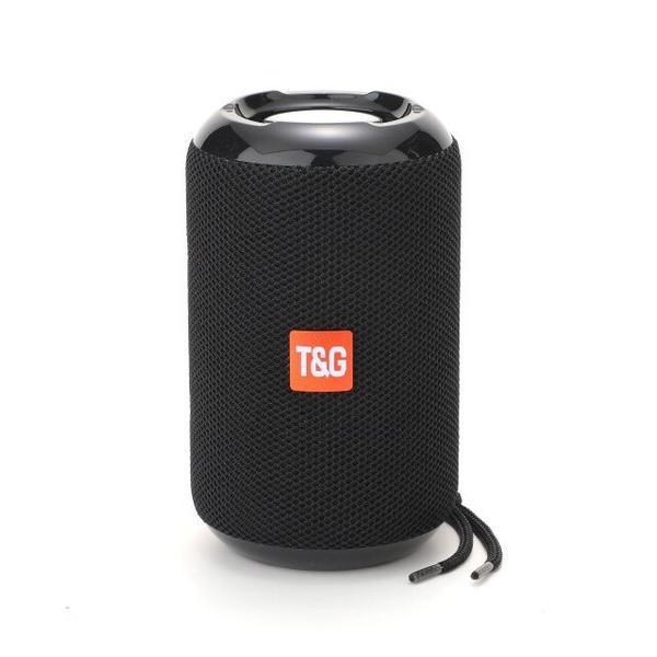 اسپیکر بلوتوثی قابل حمل تی اند جی مدل TG-264