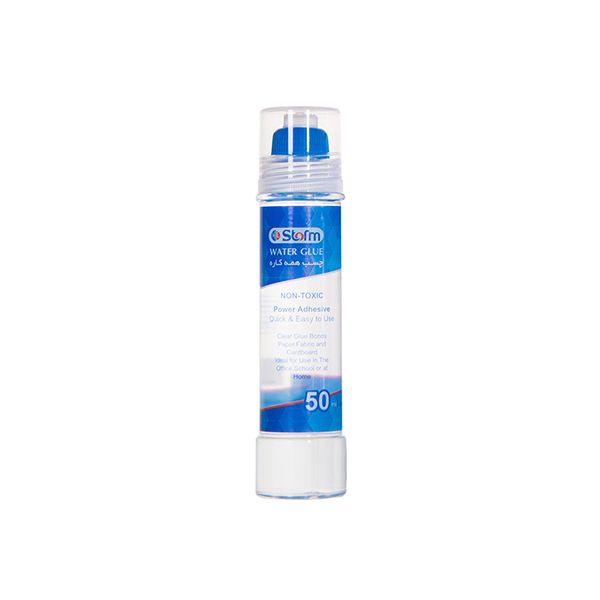 چسب مایع استورم مدل Water Glue کد HL-614