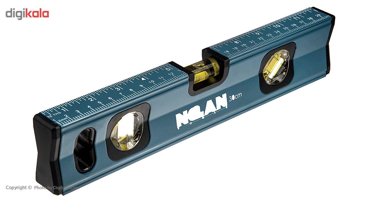 تراز نولان طول 30 سانتی متر main 1 2