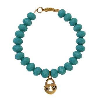 دستبند زنانه کد teert5