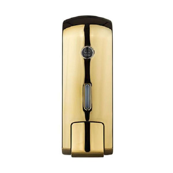 پمپ مایع دستشویی سنی پلاستیک مدل هلنا