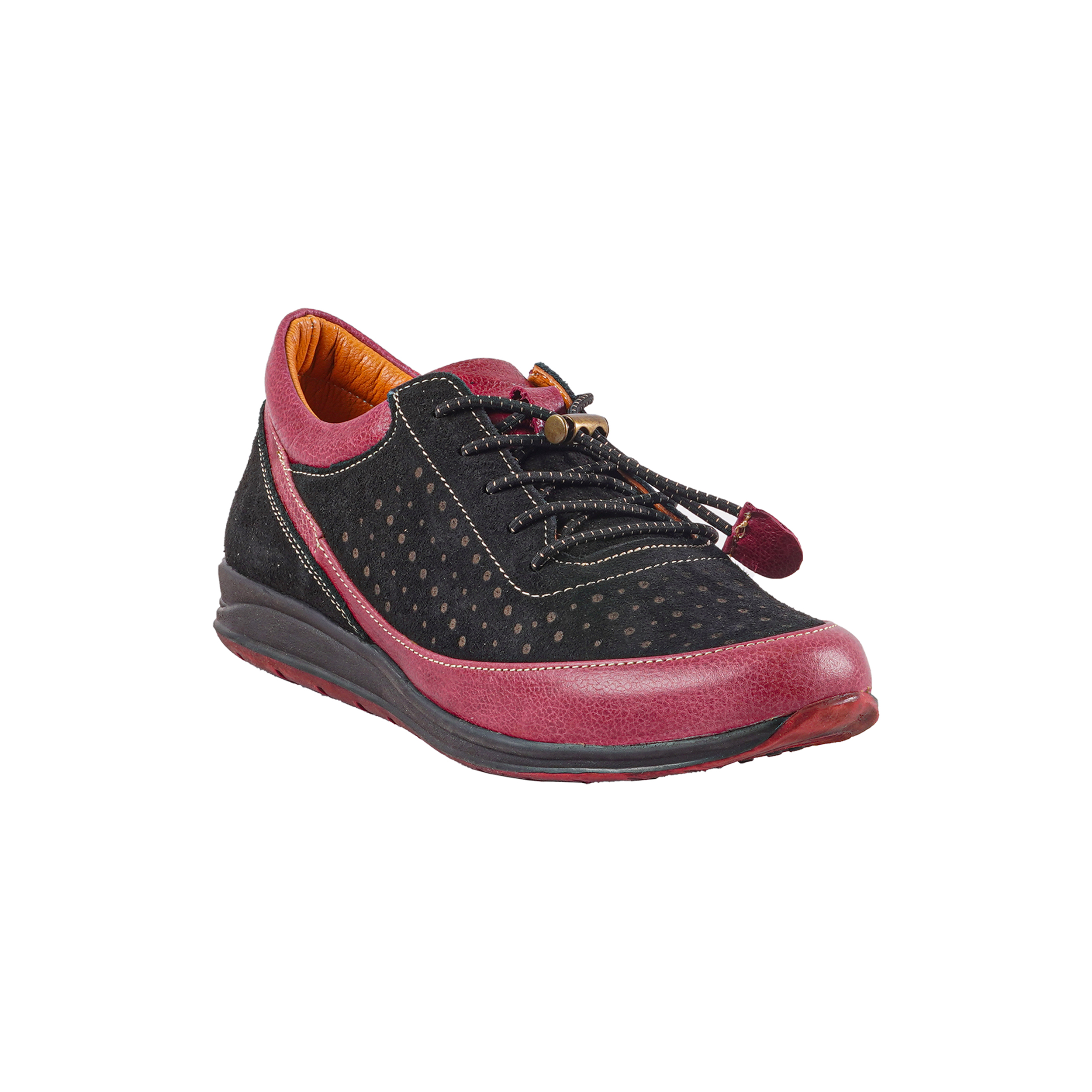 کفش روزمره زنانه صاد کد PP0706