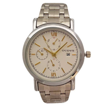 ساعت مچی عقربهای مردانه مدل m07455