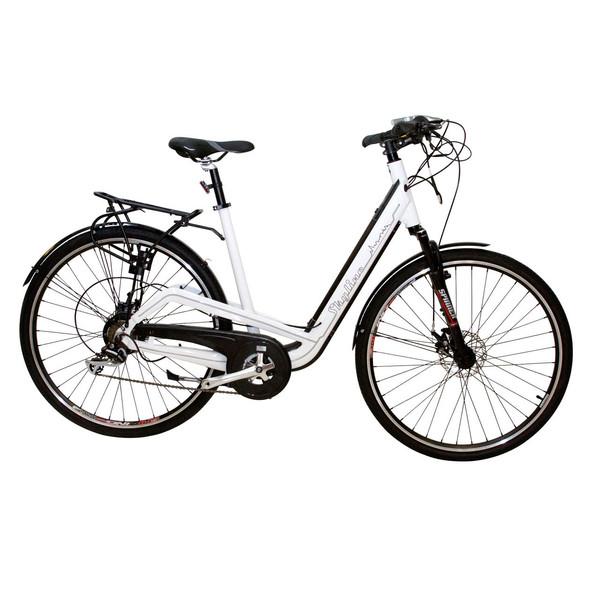 دوچرخه برقی دی کی سیتی مدل Skyline سایز 28