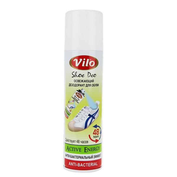 اسپری خوشبو کننده کفش ویلو کد VAD 150