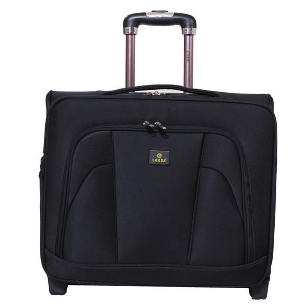 چمدان خلبانی لیزا مدل TIn1144