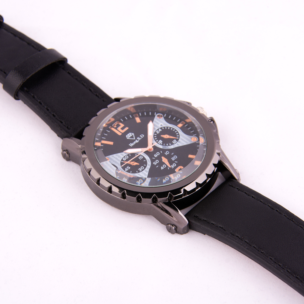 ساعت مچی عقربه ای مردانه کد A021              خرید (⭐️⭐️⭐️)