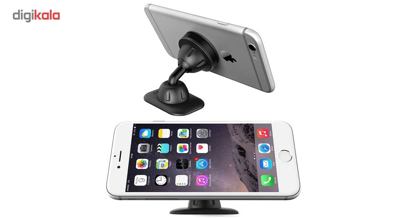 پایه نگهدارنده گوشی موبایل آکی مدل HD-C13 main 1 4
