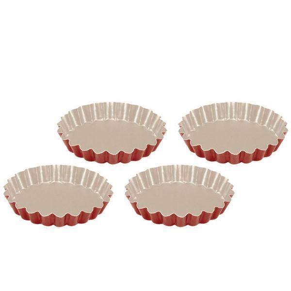 قالب کیک گواردینی سری کرامیا مدل Pie 4
